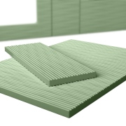 Front MDF BAMBOO