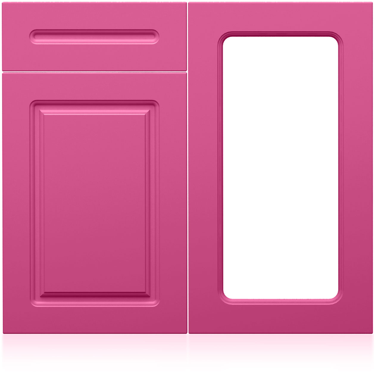 Front MDF BOLD PLUS
