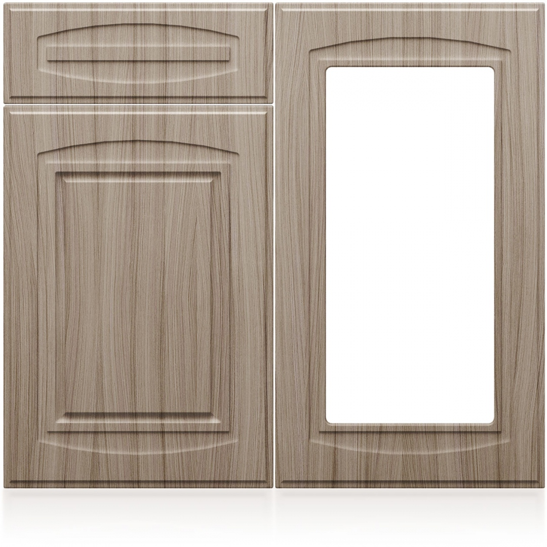 Front MDF DOUBLE