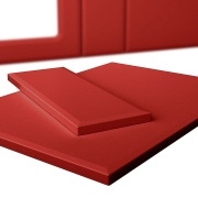 Front MDF SILVER PLUS