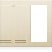 Front MDF VECTOR