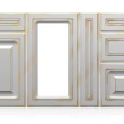 BOLD.ANT Front Antichizat Auriu Global Design Suceava