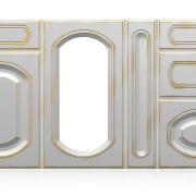 CRETAN.ANT Front Antichizat Auriu Global Design Suceava